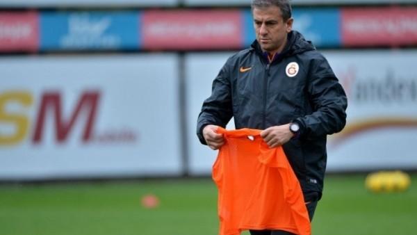 Hamza Hamzaoğlu: 'Fenerbahçe kadar önemli'