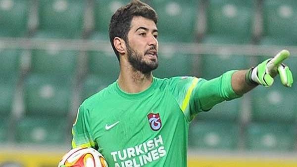 Fatih Öztürk Trabzonspor'dan ayrıldı!