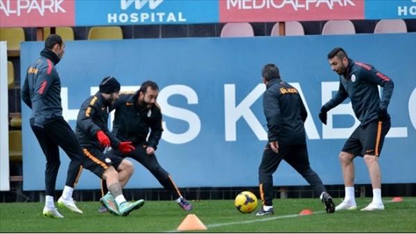 Galatasaray, Eskişehir'de 3 puan peşinde