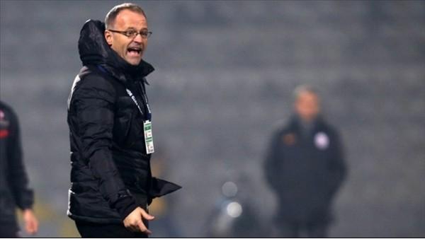 İrfan Buz: 'Türkiye'nin en formda takımına karşı oynayacağız'