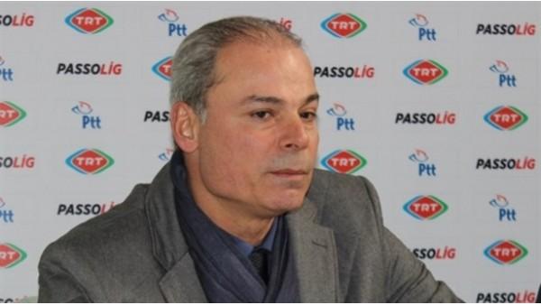 Denizlispor'da istifa