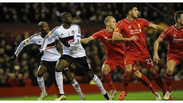 Liverpool, Türk takımlarına karşı deplasmanda 4. yenilgisini aldı