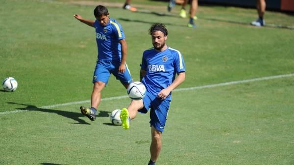 Osvaldo görücüye çıkmaya hazırlanıyor