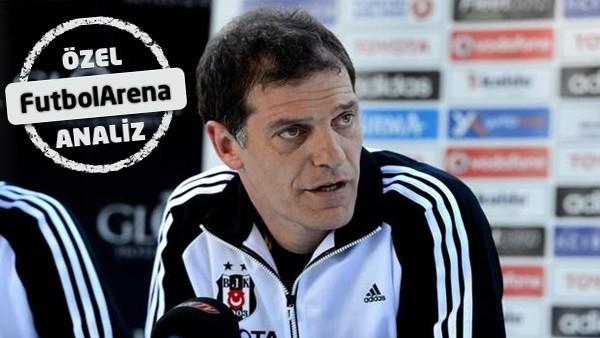 Slaven Bilic, Mustafa Denizli'yi geçmek üzere!