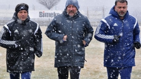 Sivasspor'dan Sergen Yalçın tepkisi!