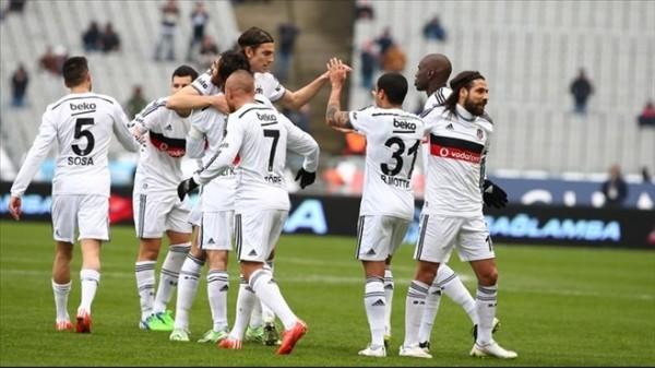 Beşiktaş kritik dönemeçte