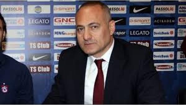 Trabzonspor cephesinden Bülent Yıldırım atamasına sert tepki!
