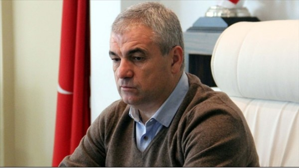 Mersin İdmanyurdu, Bursaspor'a adapte oldu