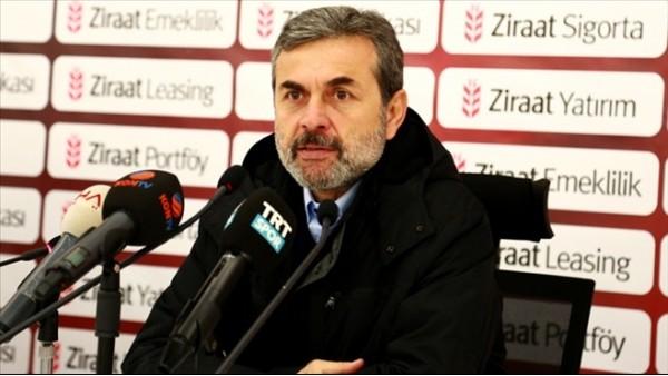 Aykut Kocaman'ın Galatasaray kabusu