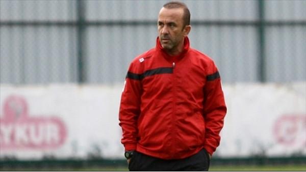 Mehmet Özdilek: 'Gaziantepspor maçının favorisi biziz'