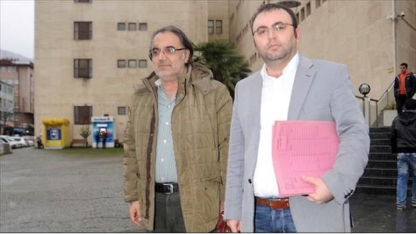 Bursaspor cephesinden Fırat Aydınus'a suç duyurusu!