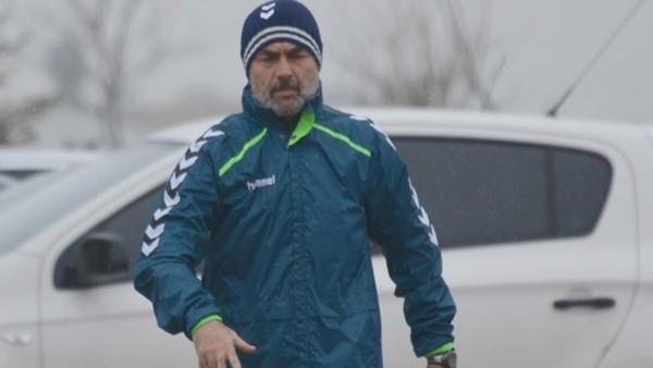 """Aykut Kocaman: """"Fenebahçe maçı benim için ayrı heyecan"""