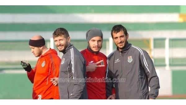 Spor Toto 2. Lig'de Tepecikspor, 20 haftada 6 hoca değiştirdi