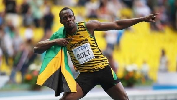 Usain Bolt, 2017 yılında emekli oluyor