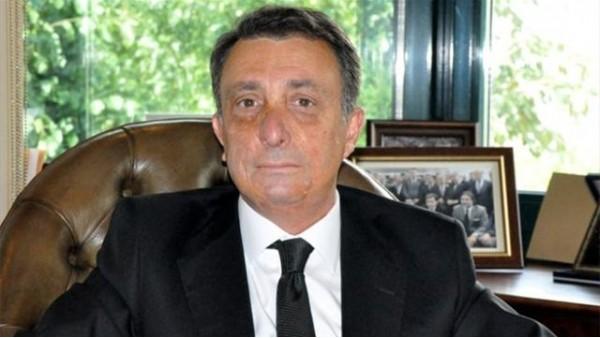 Ahmet Nur Çebi: ''4. yıldızı önce biz takabiliriz''