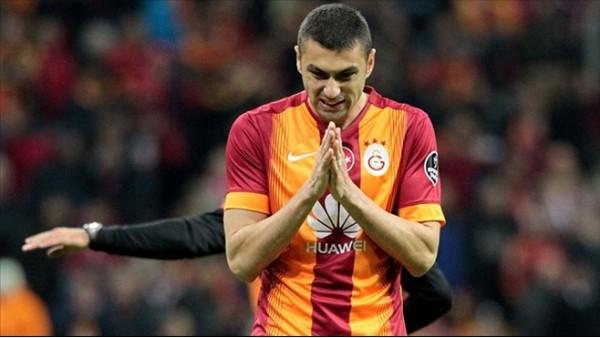 Galatasaray'da Eskişehirspor maçı öncesi şok!