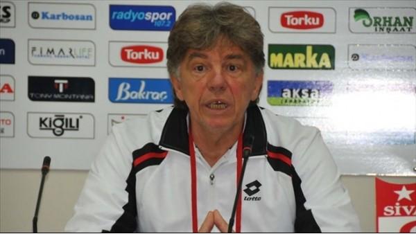 Naci Şensoy: 'Rizespor galibiyeti hak etti'