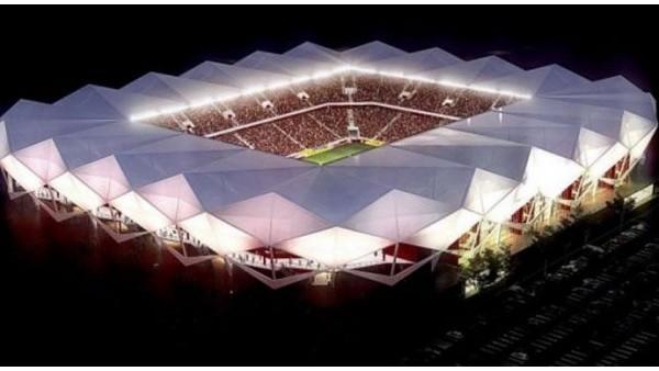 Trabzonspor'un stadı bir ilk olacak!
