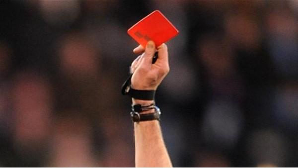Süper Lig'de sarı ve kırmızı kart rekoru
