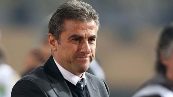 Hamzaoğlu'nun bu tercihi G.Saray'ıyaktı!
