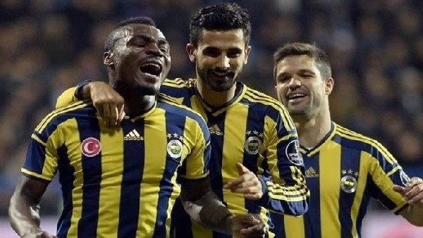İşte Fenerbahçe'nin başarısındaki 4 sır