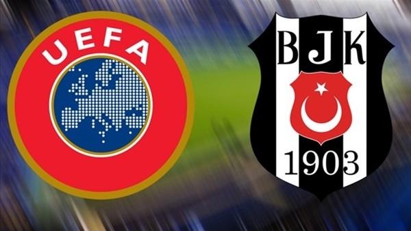 UEFA'dan Beşiktaş'a finansal fair play soruşturması
