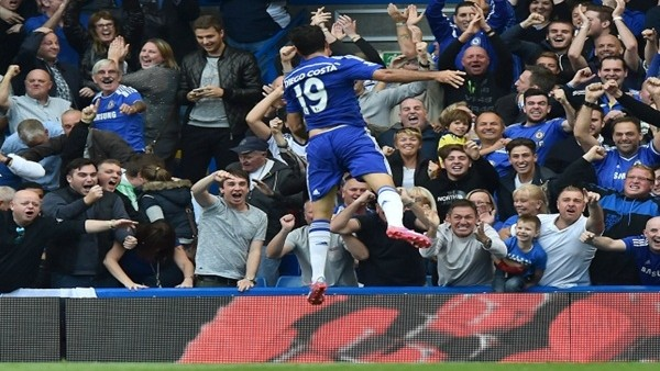 Chelsea İngiltere'nin en ırkçı kulübü