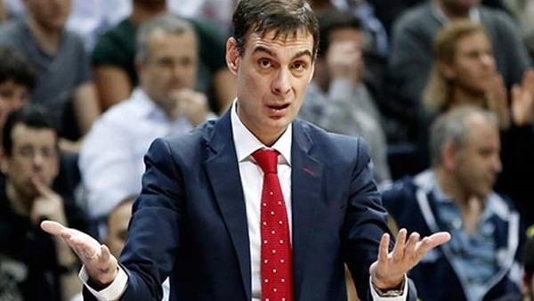 Georgios Bartzokas, Beşiktaş'ın teklifini reddetti