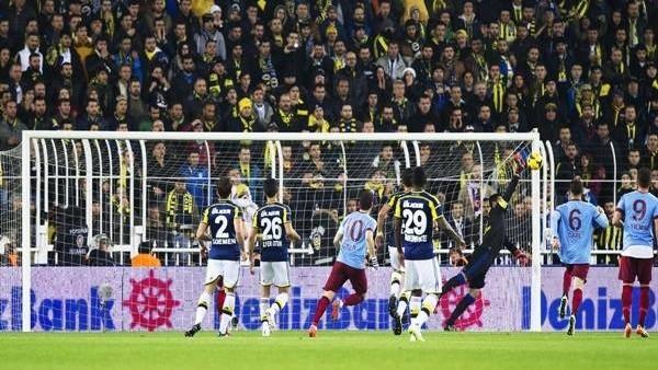 Kadıköy'deki son 3 maç da 0-0 bitti