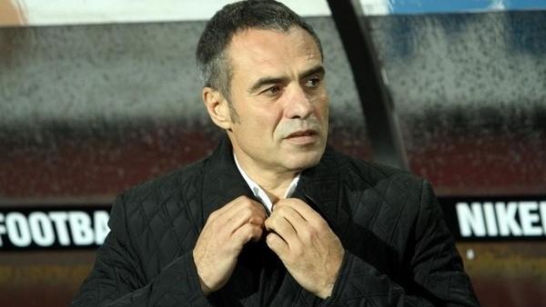 Ersun Yanal'ın Fenerbahçe planı