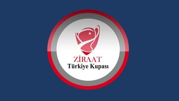 Türkiye Kupası'nda muhtemel eşleşmeler