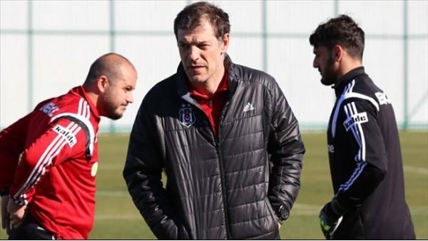 Slaven Bilic: 'Liverpool maçın favorisi'