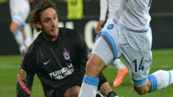 Hakan Arıkan 4 maçta 10 gol yedi!