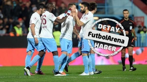 Trabzonspor'da 19 futbolcuya 100 milyon ödendi ama elde var sıfır