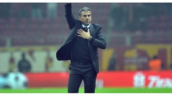 Galatasaray'ın Eskişehir ile Balıkesir kadrosu arasında 5 değişiklik var