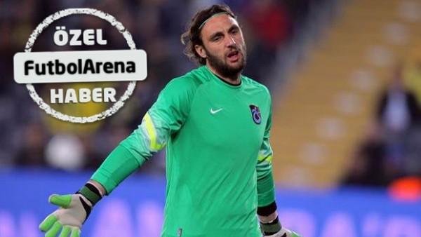 Trabzonspor, Hakan Arıkan ile sözleşme uzatacak!