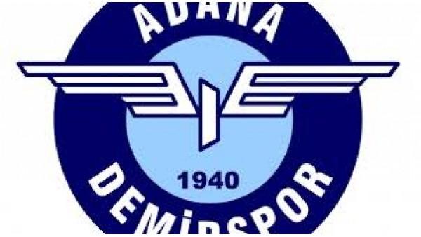 Adana Demirspor'da kupa mesaisi start aldı