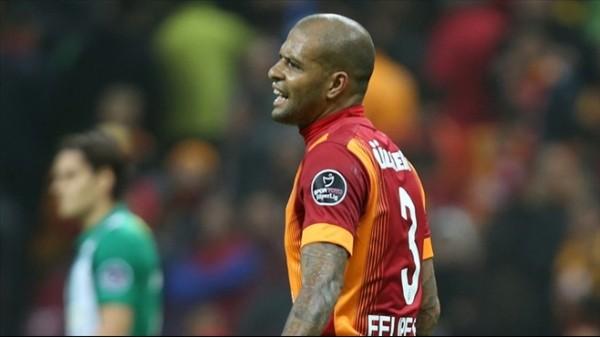 Felipe Melo: 'Kadıköy'de kazandığımız şampiyonluk 10 galibiyetten daha önemli'