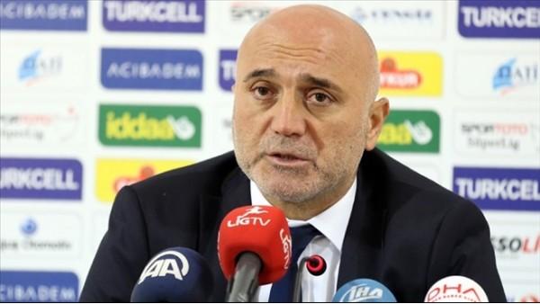 Hikmet Karaman: 'Eskişehirspor maçı kurtuluş savaşımız olacak'