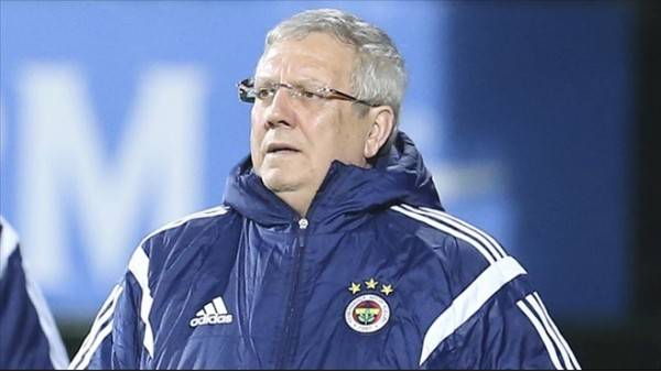 Aziz Yıldırım'dan futbolculara garanti