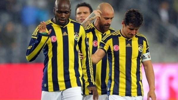İşte Fenerbahçe'nin Gaziantep'teki kozu