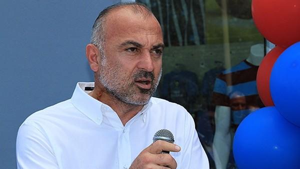 Trabzonspor cephesinden İsmail Kartal'a sert tepki