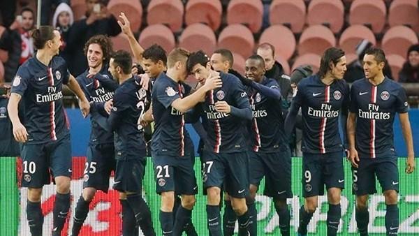 PSG, Toulouse'u 3-1 yendi