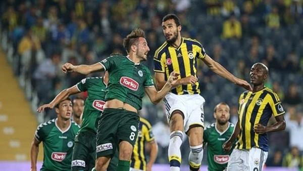 Fenerbahçe'de eksikler can sıkıyor