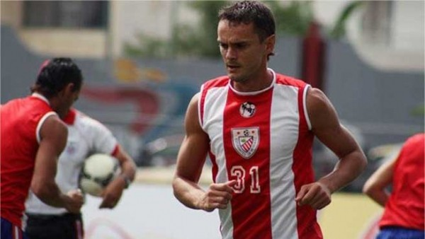 O futbolcu yaşam mücadelesini kaybetti