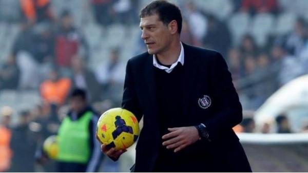Beşiktaş ve Slaven Bilic'in üç hedefi var