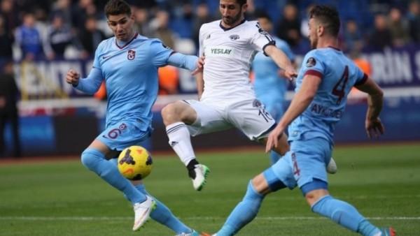 Trabzonspor'un çıldırtan fobisi! 10 maçta 1 kez...