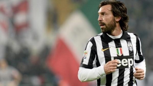 Pirlo'dan Juventus'a kötü haber
