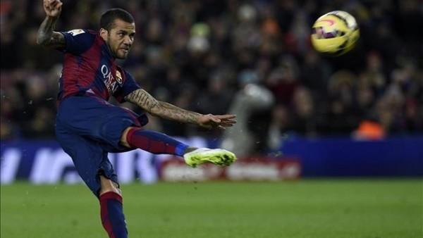 Daniel Alves kulüp arıyor
