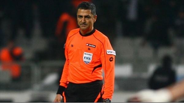 UEFA'dan Bülent Yıldırım'a destek!